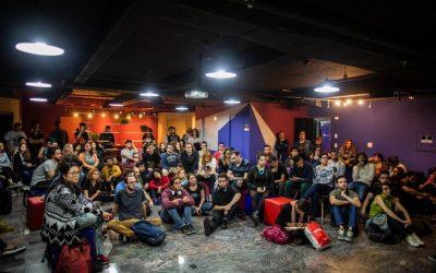 Primeiro encontro do Design Ativista no Rio de Janeiro