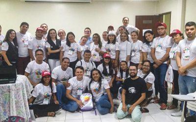 No Ceará, NINJA soma no fortalecimento das mídias ativistas da juventude rural