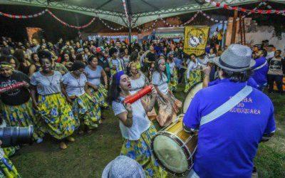Festa do Cururuquara comemora hoje 131 anos de resistência