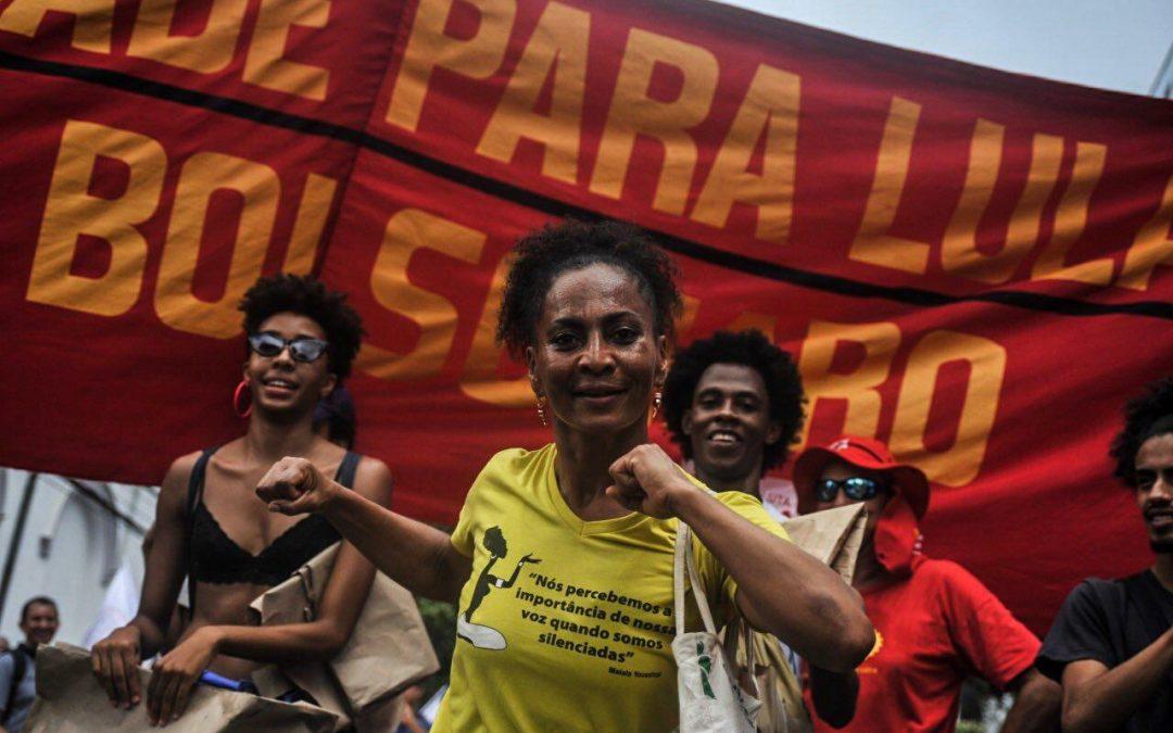 Cotas raciais no Brasil: história e reflexões.