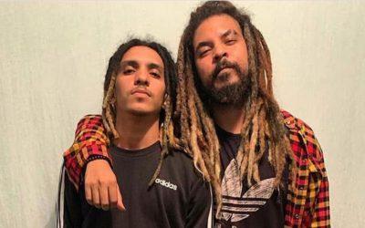 """""""Fazer samba é uma resistência e está totalmente ligado à política"""", afirma Júlio Macabu da nova geração"""