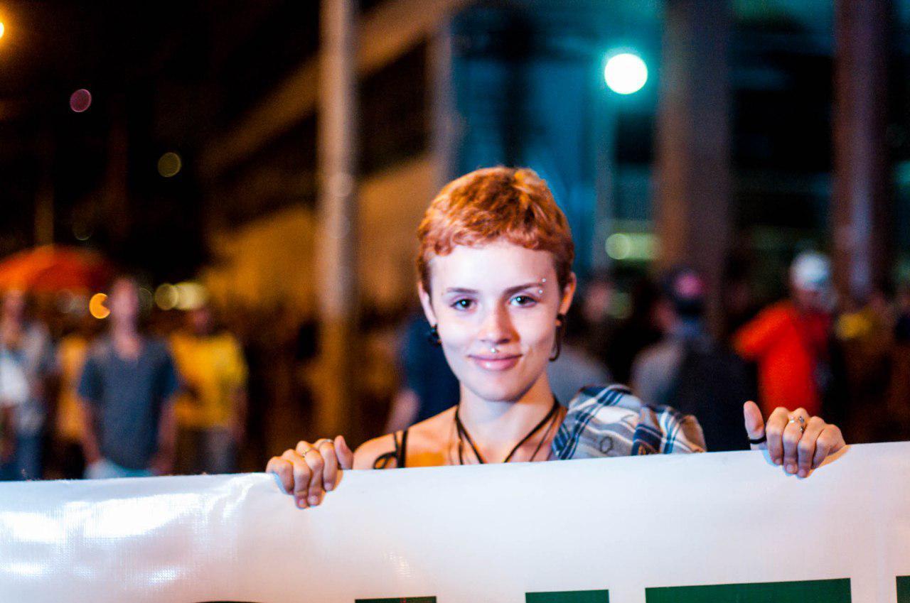 photo 2019 05 25 23 35 10 Marcha da Maconha em BH leva milhares às ruas pela legalização