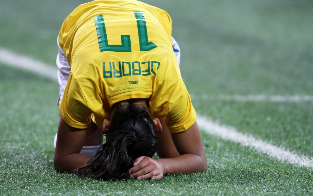 O problema estrutural do futebol feminino brasileiro