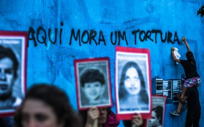 Bolsonaro exonera toda equipe de combate à tortura e é denunciado na ONU