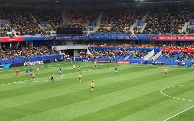 Na estreia de Marta na Copa do Mundo 2019, Brasil perde de virada e vai para o tudo ou nada contra a Itália