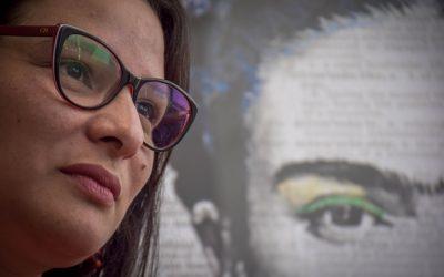 Juliana Cardoso rebate projeto sobre aborto de Fernando Holiday