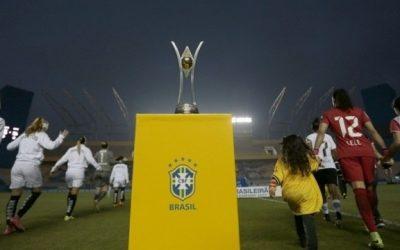 Menos de 1% do orçamento dos clubes brasileiros é direcionado para o futebol feminino