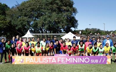 Federação Paulista de Futebol convoca sua primeira peneira Sub-17