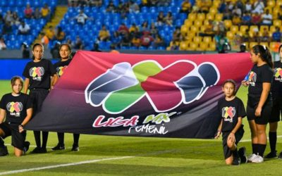 Liga MX Femenil: o futebol feminino mexicano vivendo uma nova fase