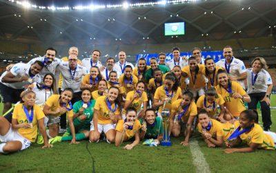 O que esperar: Empate e vitória garantem vaga nas oitavas de final para a Seleção Brasileira