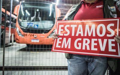 Brasil parado: primeira greve geral no governo Bolsonaro