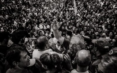 STF pode julgar pedidos de liberdade de Lula nesta terça