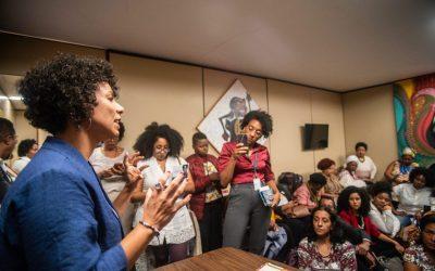 Lideranças do movimento negro vão ao Congresso denunciar pacote anti-crime de Moro