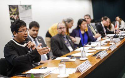 Povos do Xingu propõem protocolo inédito de Consulta Prévia