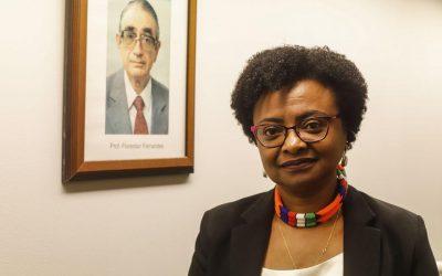 Nilma Lino Gomes: atacar as cotas raciais é um projeto restritivo de nação
