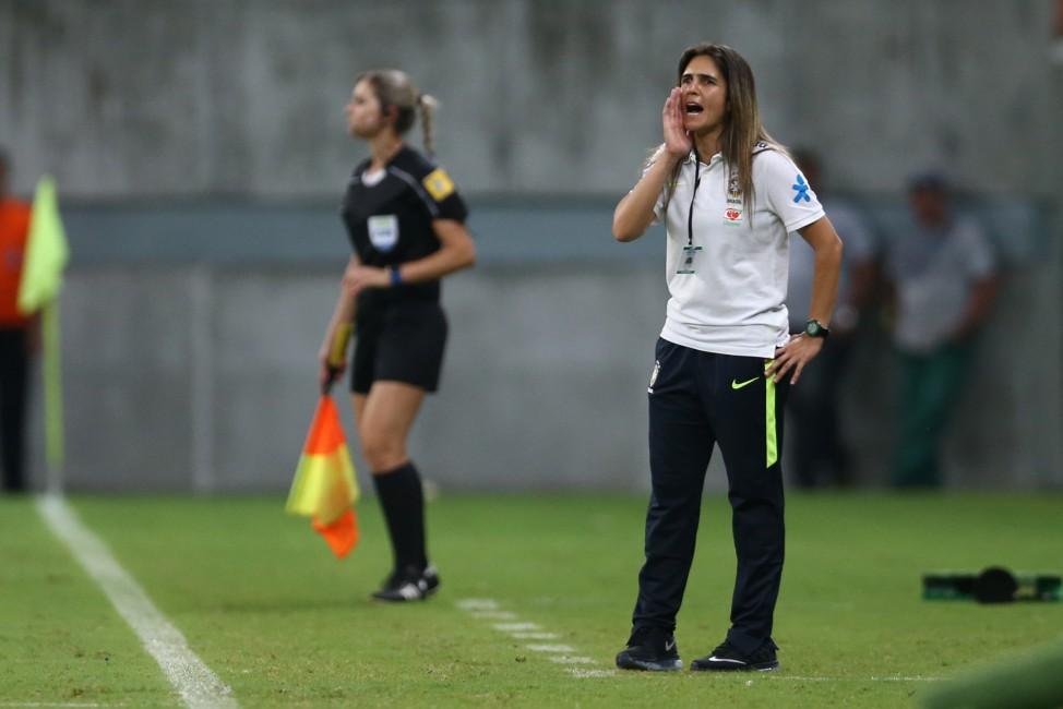 Técnicas do Futebol Feminino no Mundo