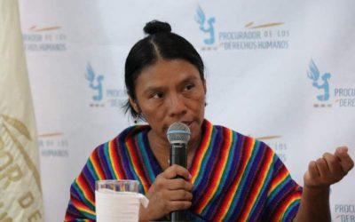 Guatemala sai as ruas nas eleições 2019