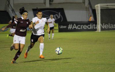 Corinthians enfrenta Ferroviária na Fonte Luminosa pela 12° rodada do Brasileirão