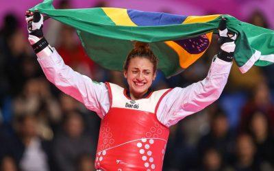 As medalhas brasileiras no sexto dia dos Jogos Pan-Americanos