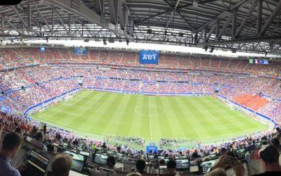 Melhores momentos da Copa do Mundo de Futebol Feminino 2019