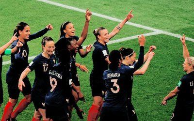 Copa do Mundo Feminina: uma nova visibilidade para uma velha competição