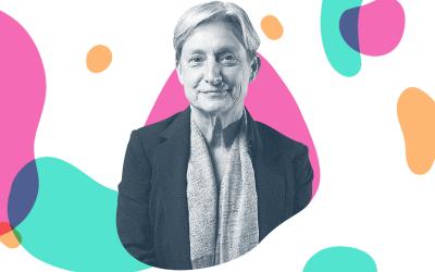 Judith Butler: O neofascismo é uma reação, não uma regressão