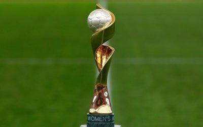 Prêmio das Campeãs deste domingo é menor que o dado ao último lugar da Rússia 2018