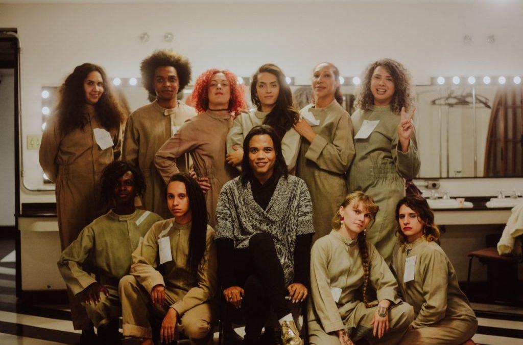 Conheça Luh Maza, artista que consagrou a representatividade trans na cultura