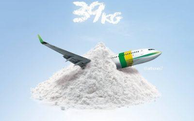 De aerolula a aeroína: as falhas na segurança institucional do presidente da República