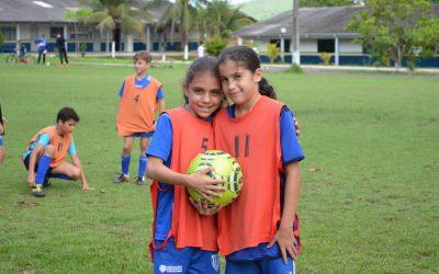 Procura por treinos de futebol feminino aumenta em São Paulo