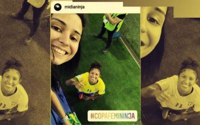 Futebol – substantivo feminino depois da Copa do Mundo de 2019