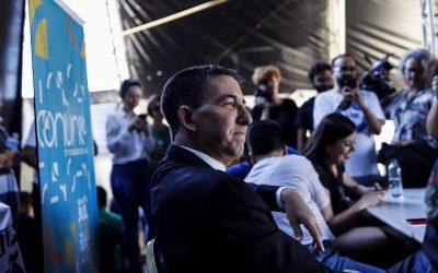 """""""As únicas pessoas que cairão no jogo cínico de Moro são aquelas que querem cair"""", diz Gleen Greenwald"""