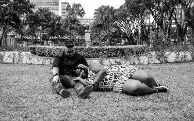 Amor LGBT é tema da exposição Amare em Belo Horizonte