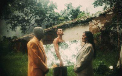 Caio: Ancestralidade para mim é um caminho de volta