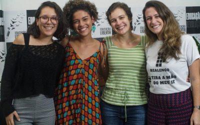 Em novo programa, estudantes NINJA debatem ataques às universidades brasileiras