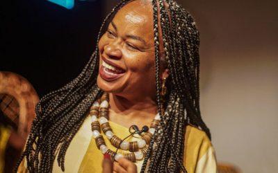 Olívia Santana: Viva Marielle, viva os sonhos, viva as mulheres negras que resistem
