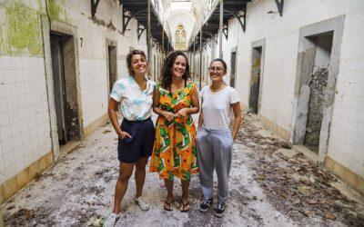 Conheça a Trafaria, o antigo presídio que virou ocupação cultural em Portugal