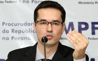 #AoVivo Urgente – Deltan pediu dinheiro a Moro para campanha publicitária   Justiça Pra Quem #5