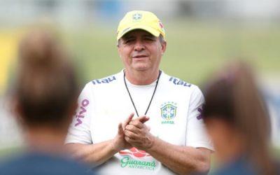 CONFIRMADO: Vadão não é mais técnico da seleção brasileira de futebol feminino