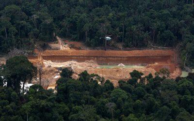 Justiça manda indeferir todos os pedidos de mineração em terras indígenas no AM