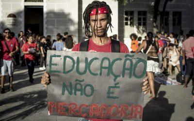 Desafios presentes da Educação Brasileira: PNE, SNE e o novo FUNDEB