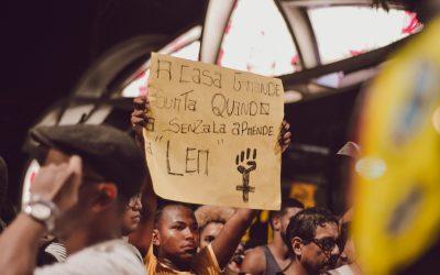 """A educação como instrumento de emancipação e o aprisionamento de um projeto de governo: a pauta """"Lula livre"""""""