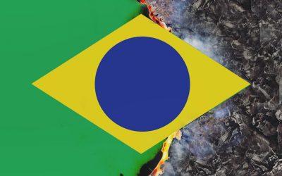 Como o Brasil, em 8 meses, perdeu bilhões para salvar a Amazônia