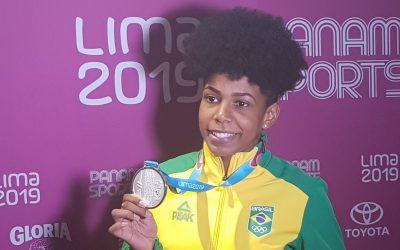 Quinta-feira de medalhas inéditas para o Brasil no Pan