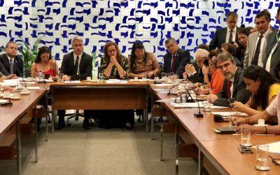 Congresso lança Fórum Nacional em Defesa da Amazônia