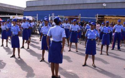 Ministério Público alerta contra violação de direitos em militarização das escolas na Bahia
