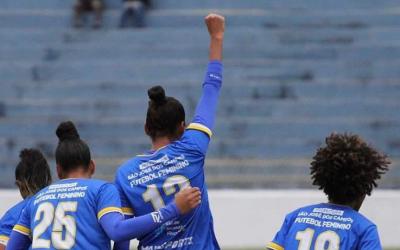 Como foi: jogos de ida das quartas de final do Campeonato Brasileiro de Futebol Feminino A-1