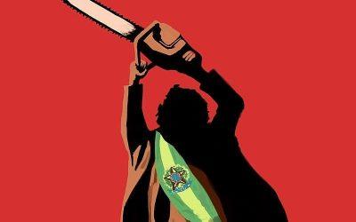 Bolsonaro libera matar, corromper e queimar florestas!