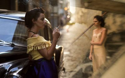 'A vida invisível', de Karim Aïnouz, representará o Brasil na disputa pelo Oscar 2020