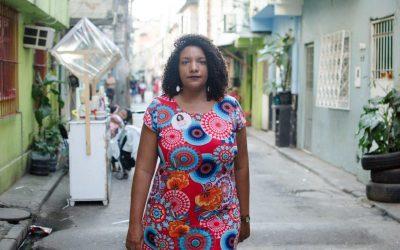 Renata Souza: O governador Wilson Witzel tem as mãos sujas de sangue